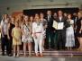 Podelitev priznanj občine Grosuplje